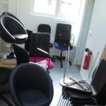 Le mobilier en attente - Voix Off Agency