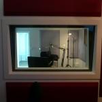 La pink Box - Studio d'enregistrement Voix Off 1