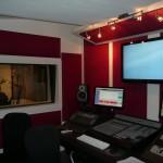 La pink Box - Studio d'enregistrement Voix Off 2