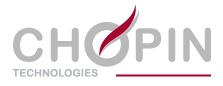 Voix Off Agency pour Chopin Technologies