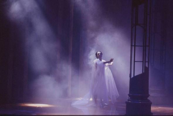 Voix Off Agency pour la compagnie de danse Karine Saporta