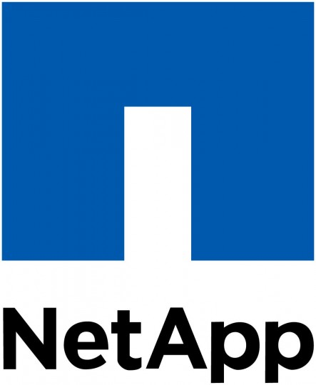 Voix Off Agency pour NetApp