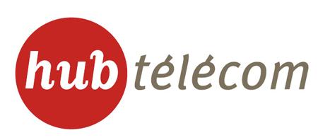 Voix Off Agency pour Hub Telecom