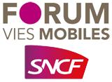 Voix Off Agency pour le Forum Vies Mobiles SNCF