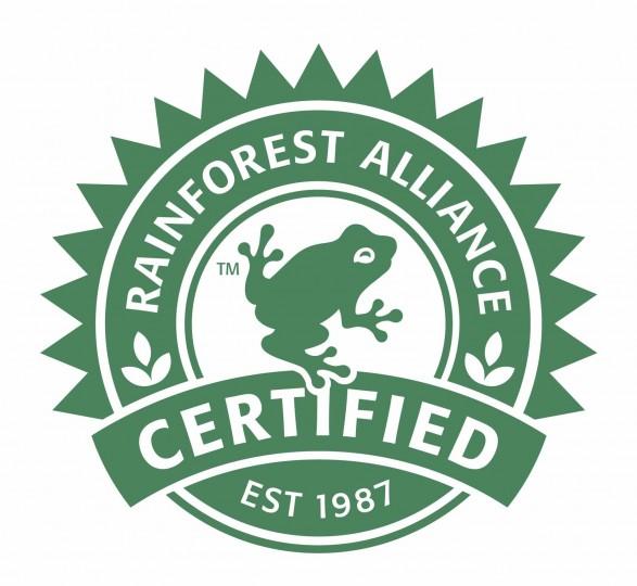 Voix Off Agency pour Rainforest Alliance