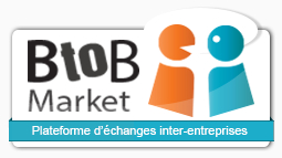 Voix Off Agency pour BtoB Market