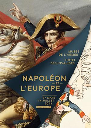 Voix Off Agency pour le making of de l'exposition Napoléon et l'Europe