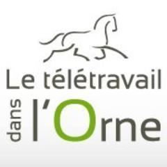 Le télétravail dans l'Orne