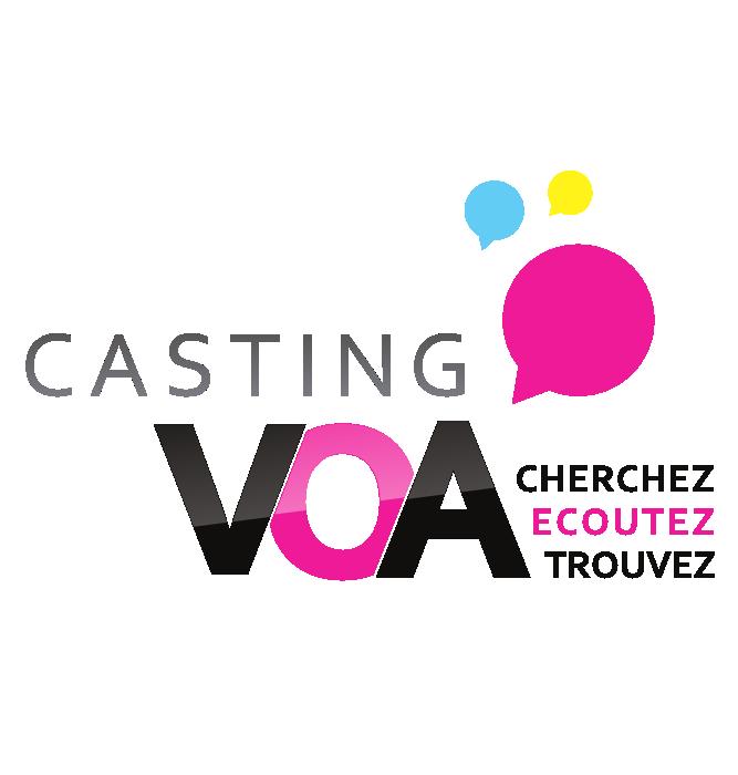 Casting VOA, le catalogue voix online des Studios Voix Off Agency