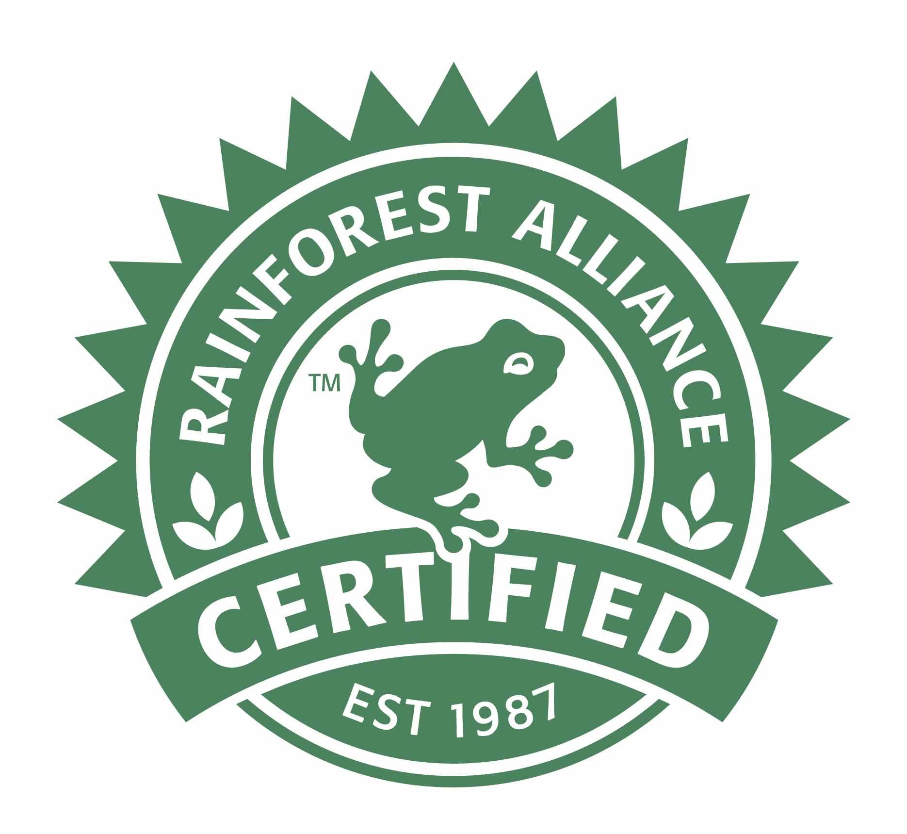 Voix Off Agency Rainforest Alliance