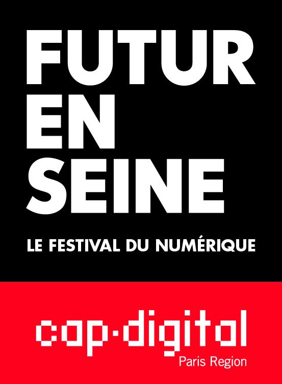Voix Off Agency pour Futur en Seine 2013