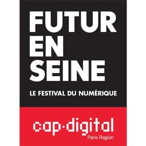 VOA pour Futur en Seine 2014